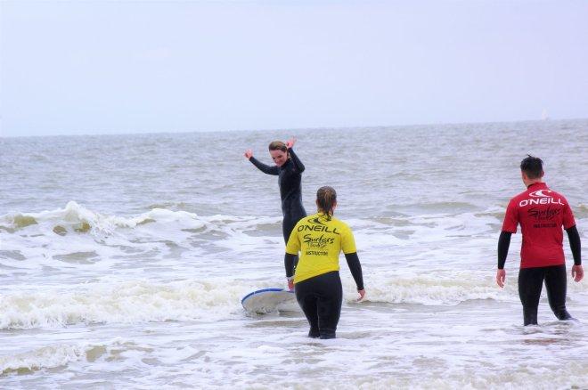 Hanne SURF